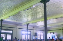 Silliman Hall: A piece of New York City in Dumaguete